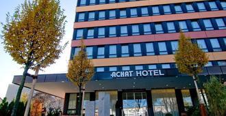 Achat Hotel München Süd - Munich - Building