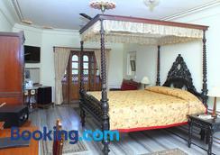 Jagat Palace - Pushkar - Phòng ngủ