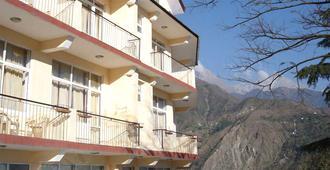 Villa Paradiso - Dharamsala