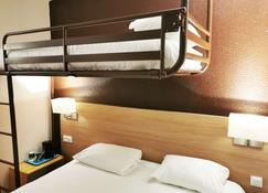 Brit Hotel Tours Nord - Tours - Bedroom