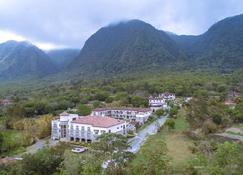 Los Mandarinos Boutique Hotel and Spa - El Valle de Anton - Vista del exterior