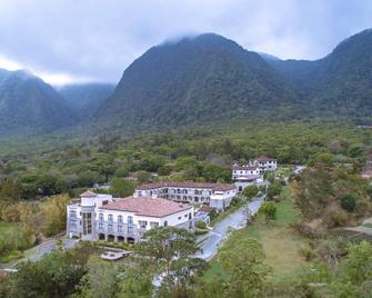 Los Mandarinos Boutique Hotel & Spa - El Valle de Anton - Venkovní prostory