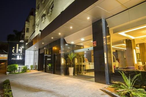 Açores Premium - Porto Alegre - Κτίριο