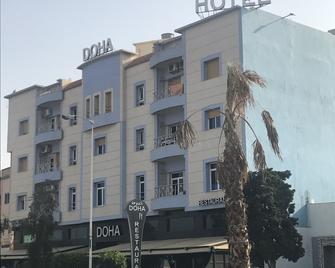 Aparthotel & Hotel Doha - Nador - Building