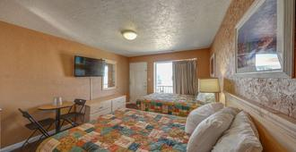 Surf Comber Motel - Wildwood - Soverom