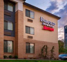 Fairfield Inn & Suites by Marriott Salt Lake City Downtown