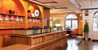 Four Points by Sheraton French Quarter - New Orleans - Lobi