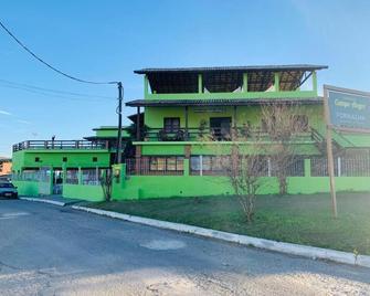 Pousada Campo Alegre - Itatiaia - Building