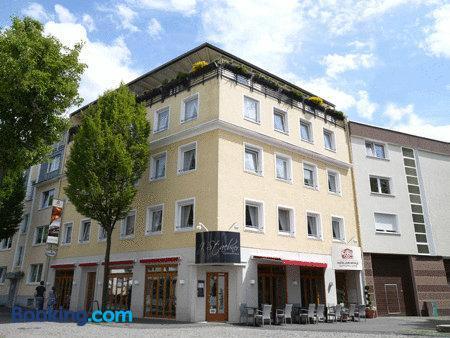 Hotel Zur Muehle - Paderborn - Building