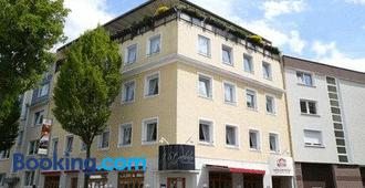 Hotel zur Muhle - Падерборн
