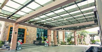 Laguna Hotel - Port Moresby