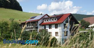 Pension Sommerberg - Baiersbronn - Edificio