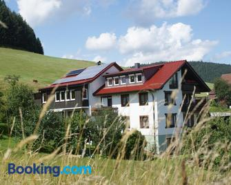 Pension Sommerberg - Baiersbronn - Gebäude