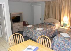 Beau Rivage Motel - Old Orchard Beach - Makuuhuone
