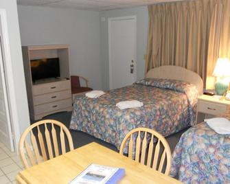 Beau Rivage Motel - Old Orchard Beach - Bedroom