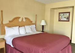 Americas Best Value Inn & Suites Conway - Conway - Bedroom