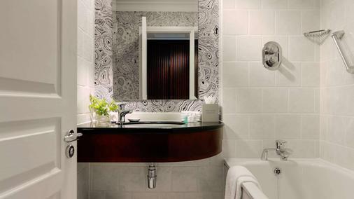Herbert Park Hotel - Dublin - Bathroom