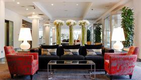 Herbert Park Hotel - Dublin - Reception