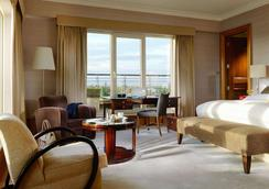 Herbert Park Hotel - Dublin - Bedroom
