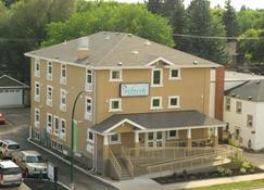 Refresh Inn & Suites - Saskatoon - Rakennus