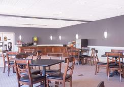 Hawthorn Suites by Wyndham Conyers - Conyers - Restaurant