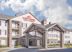 Hawthorn Suites by Wyndham Conyers - Conyers - Building