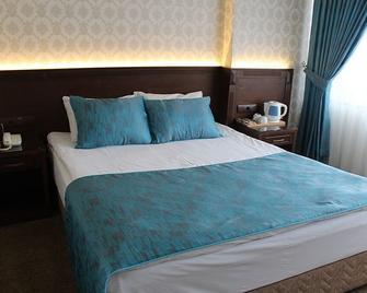 4 Eylül Otel - Sivas - Bedroom