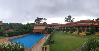 Cochichos Resort - Vagator - Pool