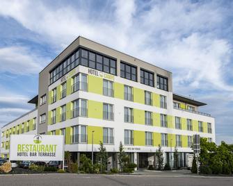 Hotel Campo - Renningen - Building