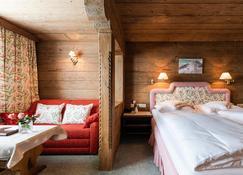 Hotel Guggis - Zürs - Bedroom