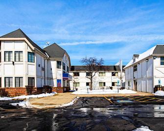 Motel 6 Palatine, Il - Chicago Northwest - Palatine - Gebouw
