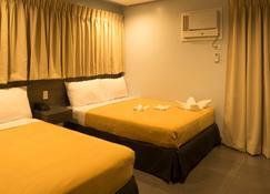 Cebu R Hotel Mabolo - Ciudad de Cebú - Habitación