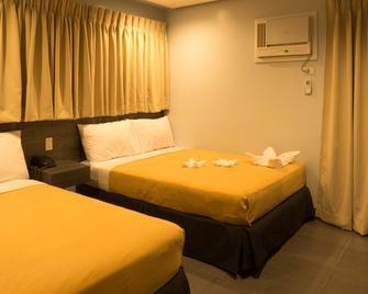 Cebu R Hotel Mabolo - Cebu City - Bedroom