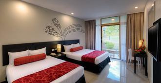 Tanoa International Hotel - Nadi