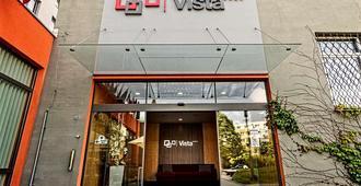 Hotel Vista - Brno - Edificio