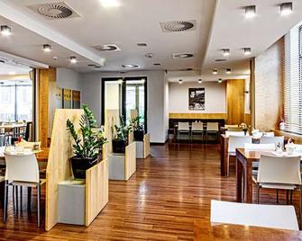 Hotel Vista - Brno - Restaurant