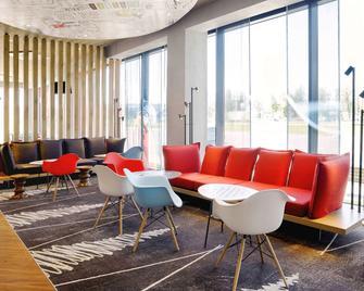 ibis Stupino - Stoepino - Lounge