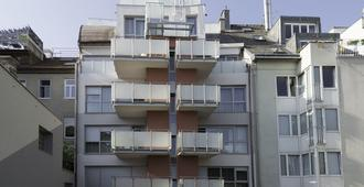 Vienna Top Apartments - Vienna - Building
