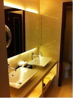 Zheng Xie - Bắc Kinh - Phòng tắm