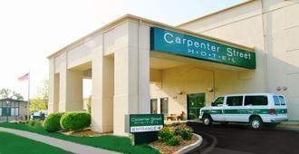 Carpenter Street Hotel - ספרינגפילד