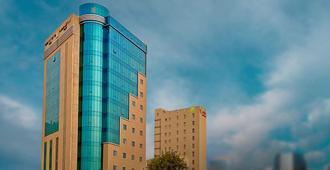 كينجزجيت هوتل الدوحة باي ميلينيوم هوتلز - الدوحة - مبنى
