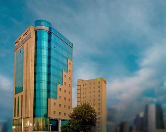 Kingsgate Hotel Doha - Doha - Building