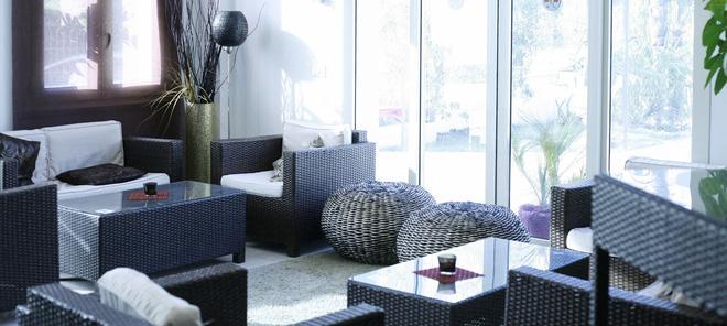 Hotel Eva - Alba Adriatica - Lounge