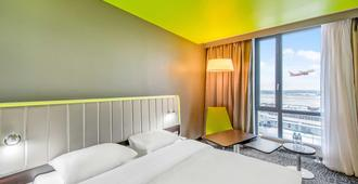 Park Inn Pulkovo Airport St. Petersburg - Saint Petersburg - Bedroom