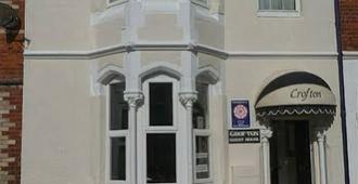 Crofton Guest House - Weymouth - Building