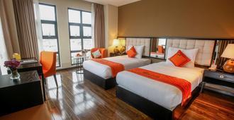Sanouva Danang Hotel - Da Nang - Bedroom