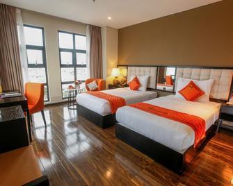Sanouva Danang Hotel - Da Nang - Quarto
