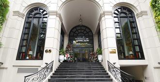 峴港桑諾瓦酒店 - 峴港 - 建築