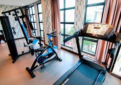 사노우바 다낭 호텔 - 다낭 - 체육관