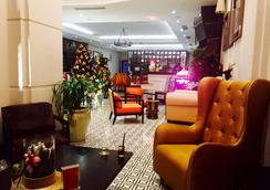 Sanouva Danang Hotel - Đà Nẵng - Hành lang